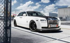 Rolls-Royce Ghost, Ролс-Ройс, седан, автомобиль