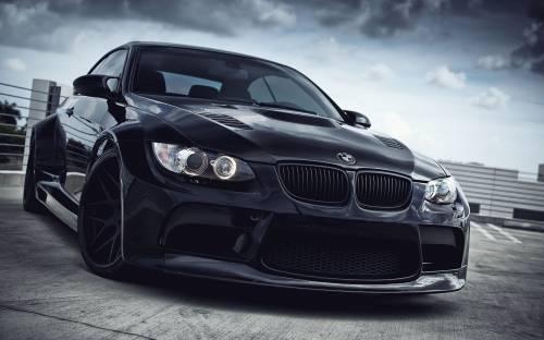 Тюнингованный БМВ М3, BMW M3