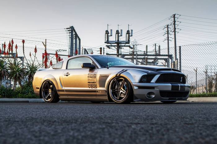 Ford, Shelby, Cobra, mustang, gt500, Форд, Шелби,