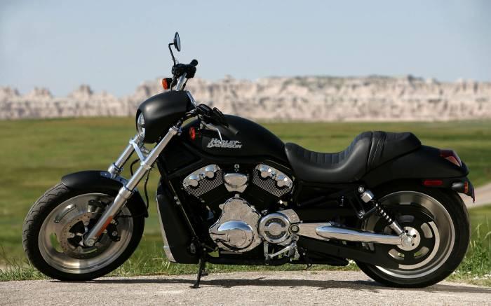 Харлей Дэвидсон, мотоцикл, bike, Harley Davidson