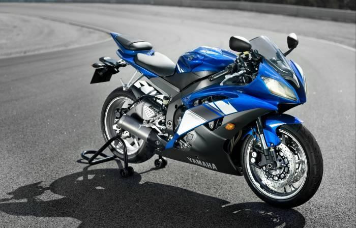 Ямаха, Yamaha, R6, мотоцикл, yzf, bike, спортбайк