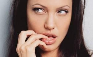 Обои с Анжелиной Джоли, Angelina Jolie, женьщина