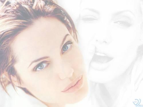 Angelina Jolie,  девушка, Анжелина Джоли, взгляд
