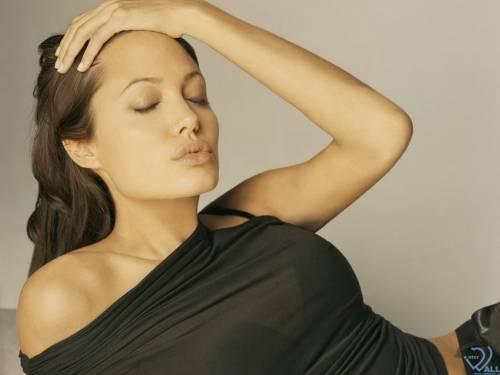 Angelina Jolie, Анжелина Джоли,  девушка♥♥♥