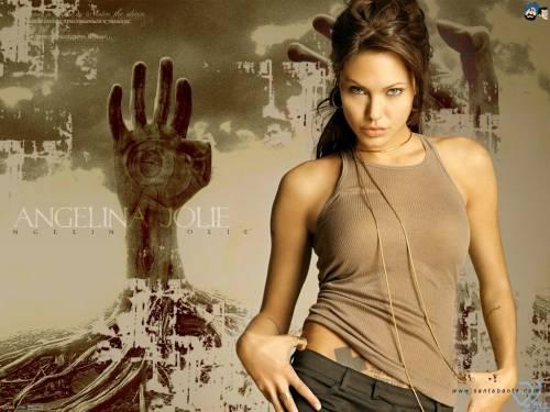 Angelina Jolie, кольцо, Анжелиной Джоли