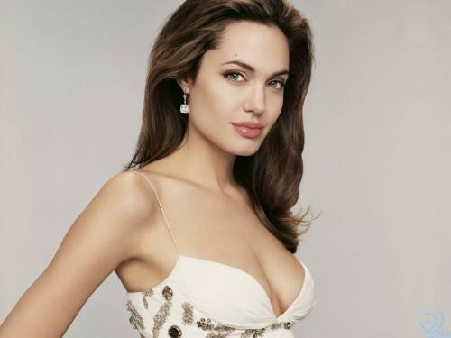 Angelina Jolie, Обои с Анжелиной Джоли, топ