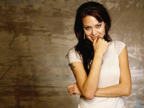 Angelina Jolie, Анжелина Джоли, тату