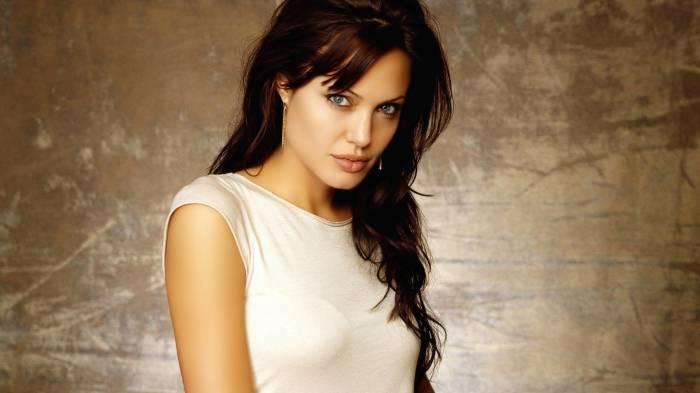 Angelina Jolie, девушка, актриса, Анжелиной Джоли