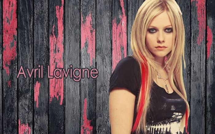 Певица, актриса, Аврил Лавин, Avril Lavigne