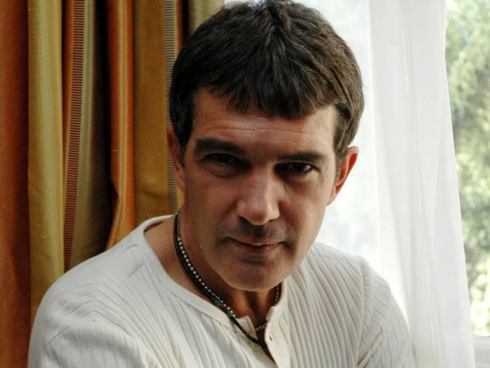Antonio Banderas, актёр, Антонио Бандерас, мужчина