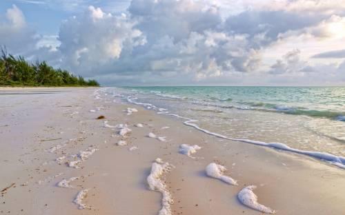 Природа, море, побережье