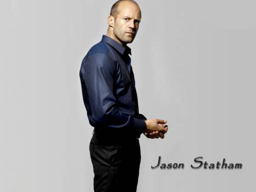 актёр Джейсон Стэтхэм (Jason Statham)