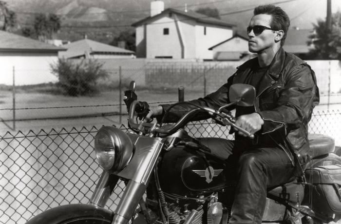 Terminator 2, Терминатор 2, Арнольд Шварценеггер