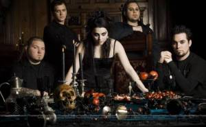 Amy Lee, The Open Door, Evanescence