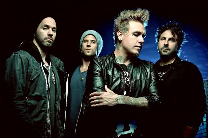 Papa Roach, Jacoby Shaddix, Джекоби Дакота Шэддикс