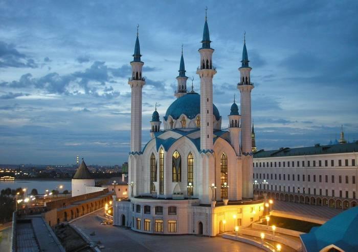 Россия, город, Казань, Russia, city, Kazan