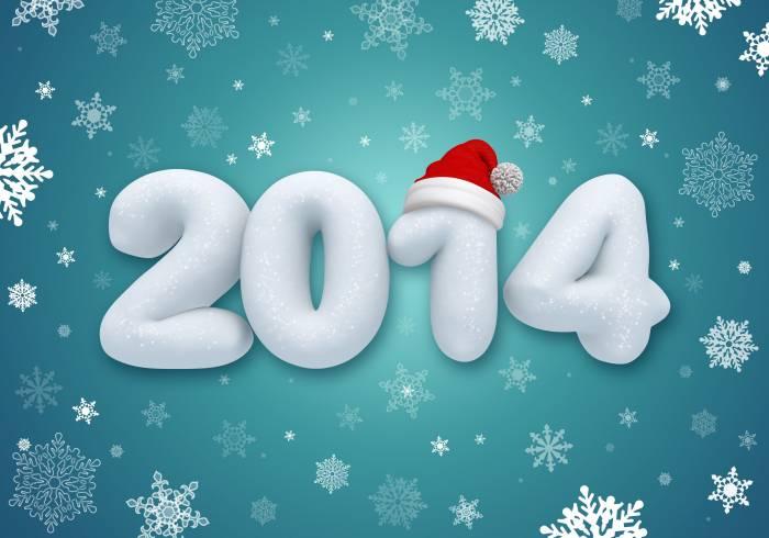Новый год, 2014, Christmas, New Year, рождество