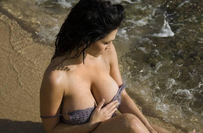 Denise Milani, Дениз Милани, модель, девушка