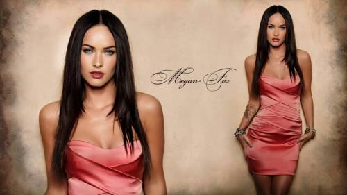 Сексуальная Megan Fox, Меган Фокс